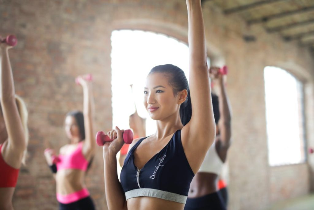 Exercise Tips and Coffee