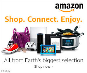 Amazon.com - All you need in one place